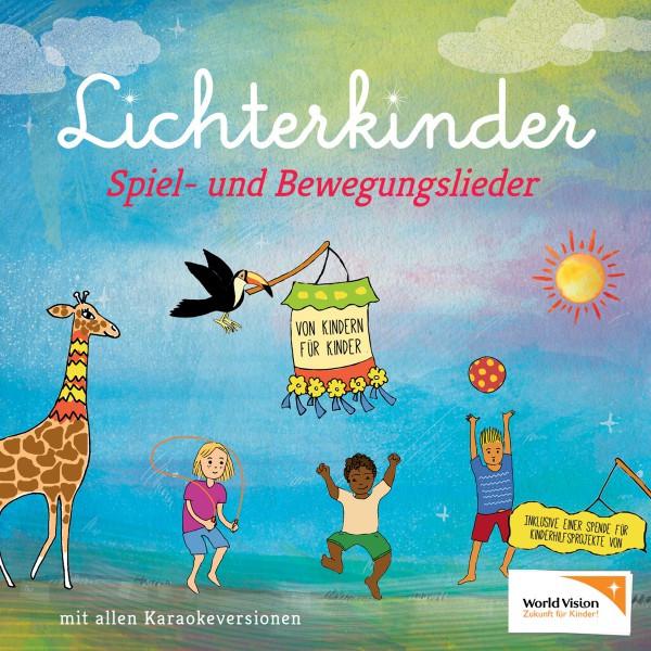 Ich Bin Groß By Lichterkinder Lyrics