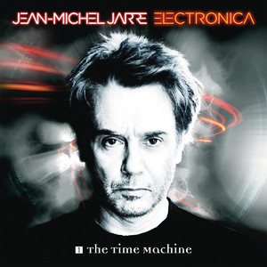 Pochette album Electronica 1: The Time Machine