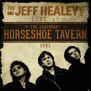 Live At The Horseshoe Tavern 1993 album