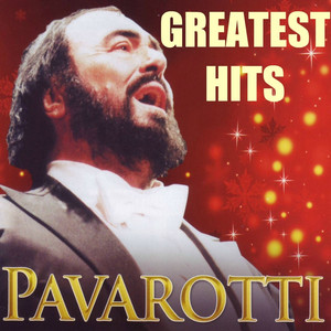 Pavarotti: Greatest Hits album