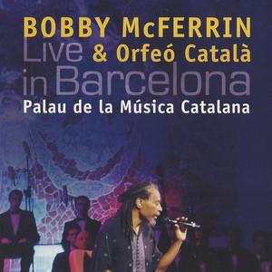 Live in Barcelona: Palau De La Música Catalana album