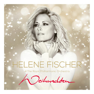 Helene Fischer The Power Of Love cover