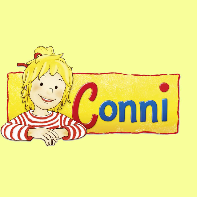 Meine Freundin Conni Cover
