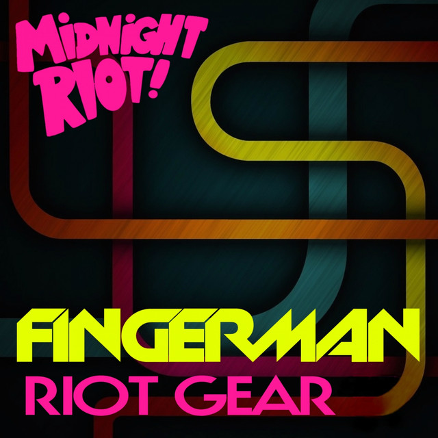 Fingerman tickets and 2018 tour dates