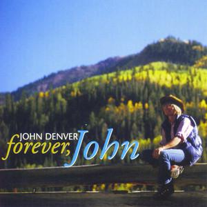 Forever, John Albumcover