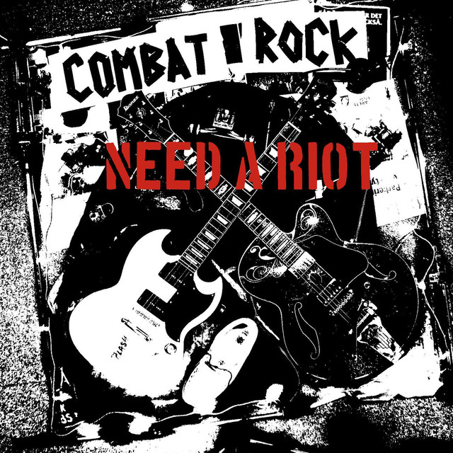 Combat Rock tickets and 2019 tour dates