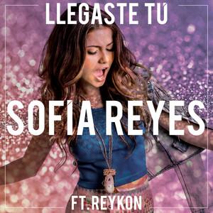 Llegaste Tú (feat. Reykon) Albümü