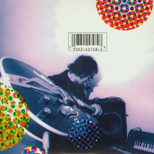 Due To High Expectations...The Flaming Lips Are Providing Needles For Your Balloons Albumcover