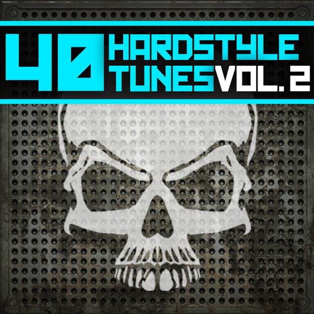 40 Hardstyle Tunes