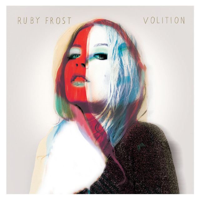 Ruby Frost