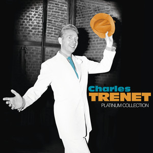 Platinum - Charles Trenet