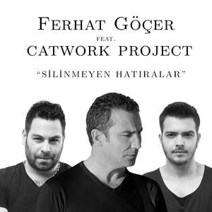 Silinmeyen Hatıralar (feat. Catwork Project) Albümü