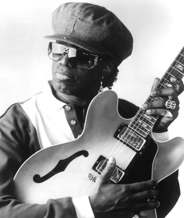 "Johnny ""Guitar"" Watson"
