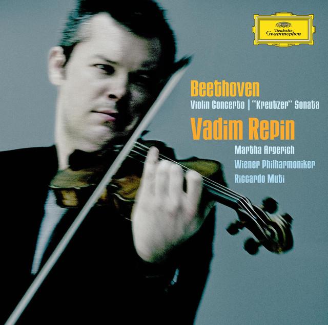 Beethoven: Violin Concerto op.61; Violin Sonata op.47 'Kreutzer'