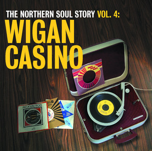 The Golden Age of Northern Soul Vol. 4 album