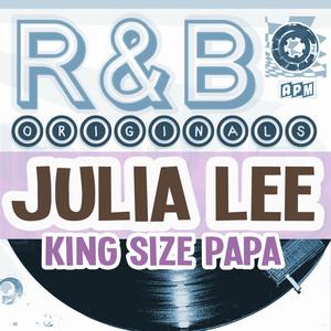 R&B Originals - King Size Papa album