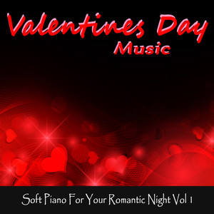 Valentines Day Piano All Stars