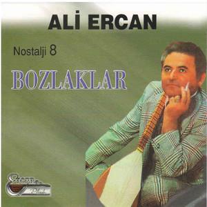 Nostalji, Vol. 8 (Bozlaklar) Albümü
