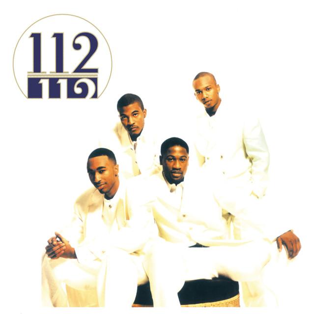 112 112 album cover