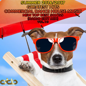 Gigi Cerin DJ / The Summer Is Ok - Alberti Playa Remix