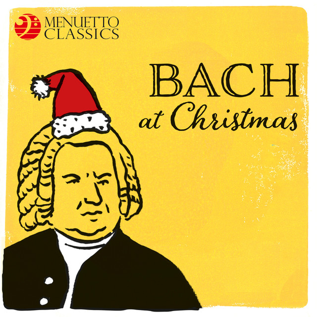 Bach at Christmas