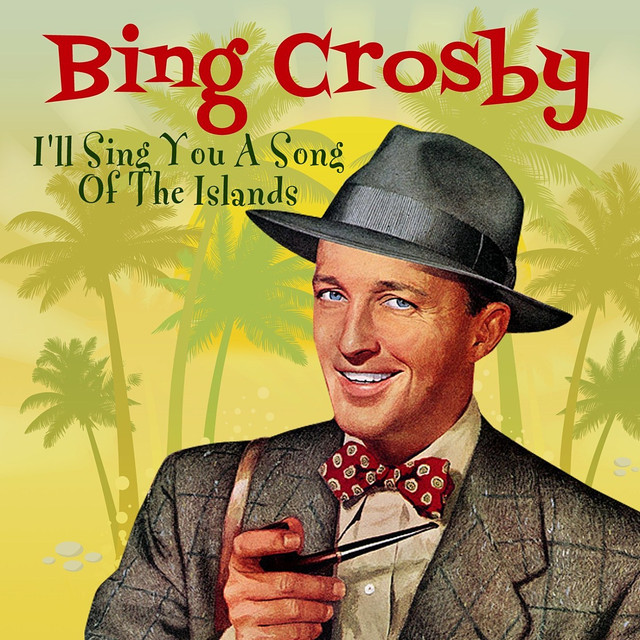 South Sea Island Magic, a song by Bing Crosby on Spotify
