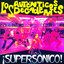 Vinyl Replica: Supersonico Albumcover