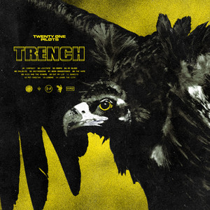My Blood And A Few Others From Trench - Twenty One Pilots