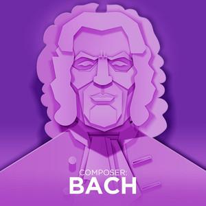 Composer: Bach album