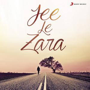 Jee Le Zara Albumcover