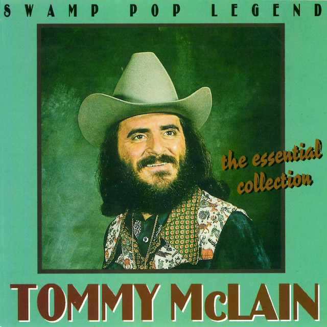Tommy McLain