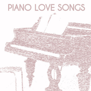 Piano Love Songs Albumcover