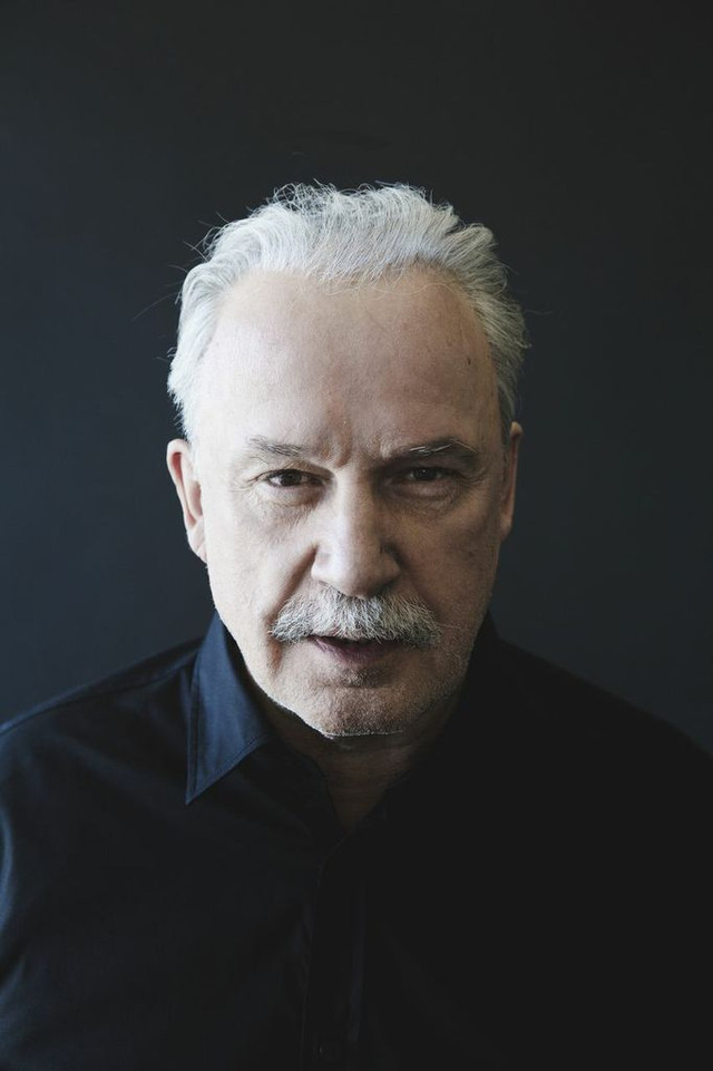 Giorgio Moroder Together in Electric Dreams cover