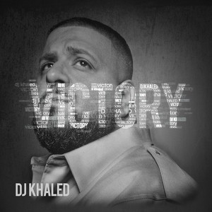 Victory Albumcover