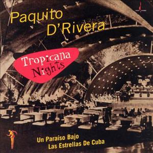 Tropicana Nights album
