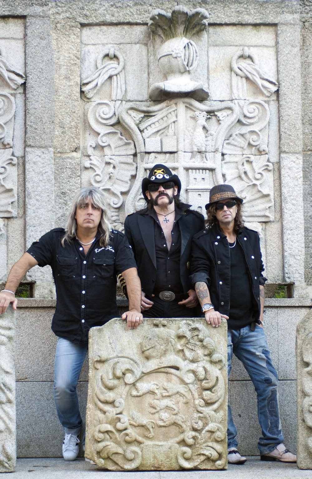 Album cover for   by Motorhead