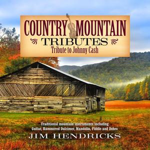 Country Mountain Tributes: Johnny Cash album