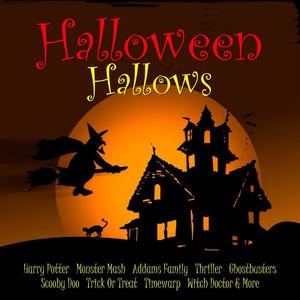 Halloween Hallows - Themes
