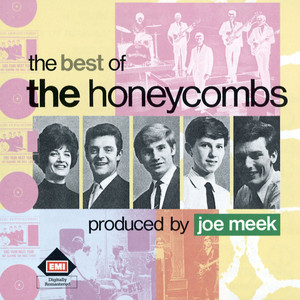 The Best of the Honeycombs album
