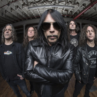 Picture of Monster Magnet