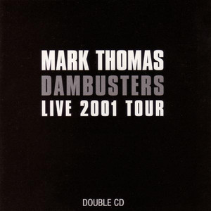 Dambusters Live 2001 Tour Audiobook