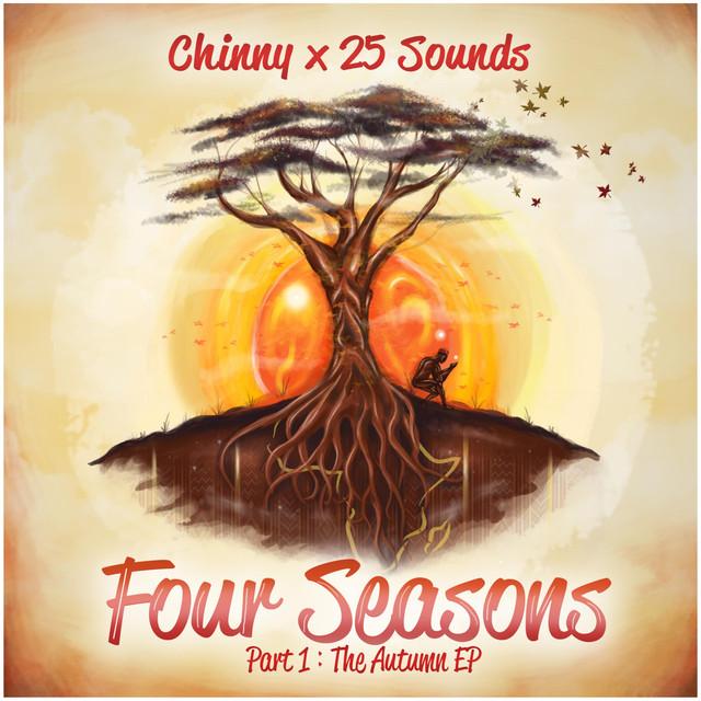 Four Seasons, Pt. 1: The Autumn EP