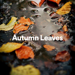 autumn leaves on spotify