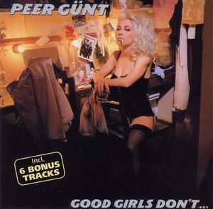 Good Girls Don't … - Deluxe Version album