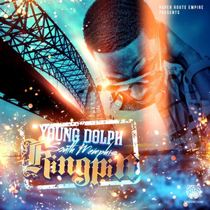 South Memphis Kingpin album