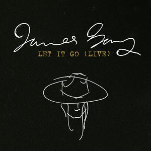 Let It Go (Live) Albümü