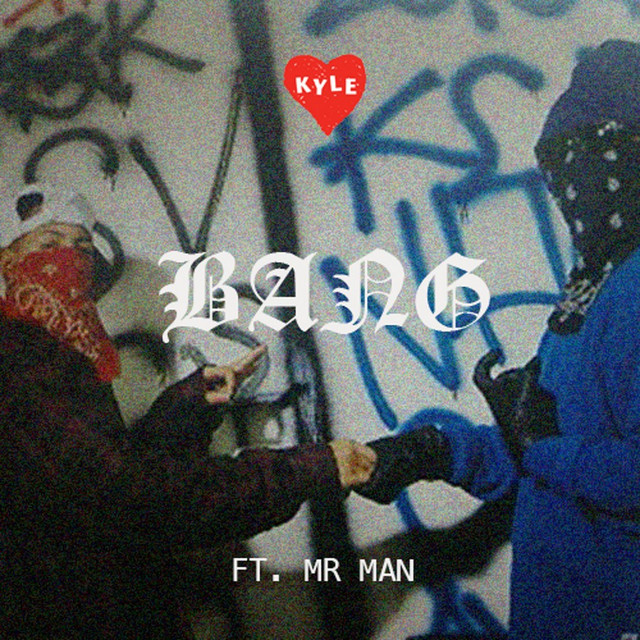 Bang (feat. Mr. Man)