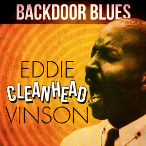 Backdoor Blues album