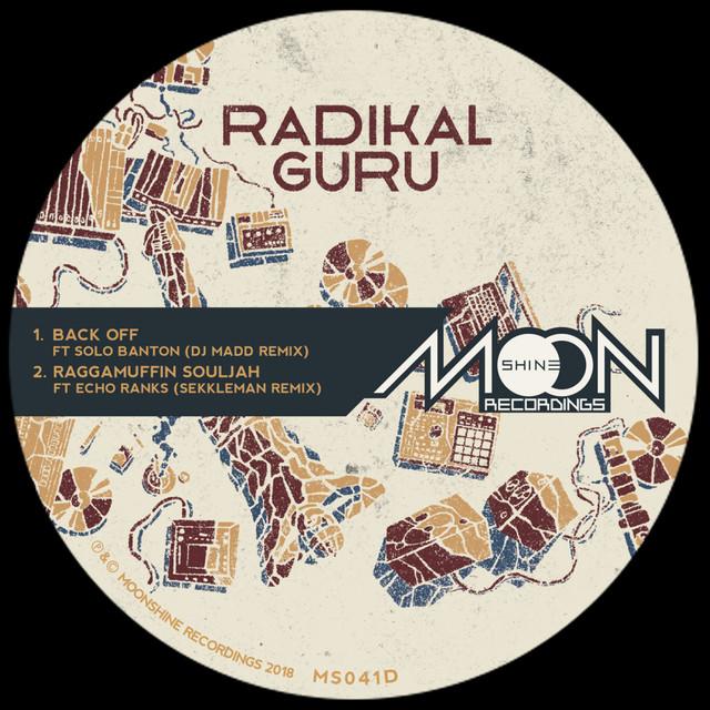 Back Off (Dj Madd Remix) / Raggamuffin Souljah (Sekkleman Remix)