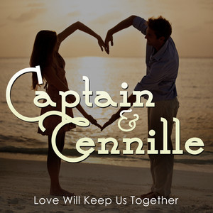 Love Will Keep Us Together album